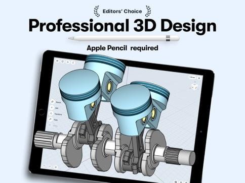 Top 8 ứng dụng/ game hay trên iOS đoạt giải Apple Design Award 2020