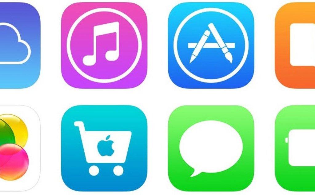 dịch vụ của Apple