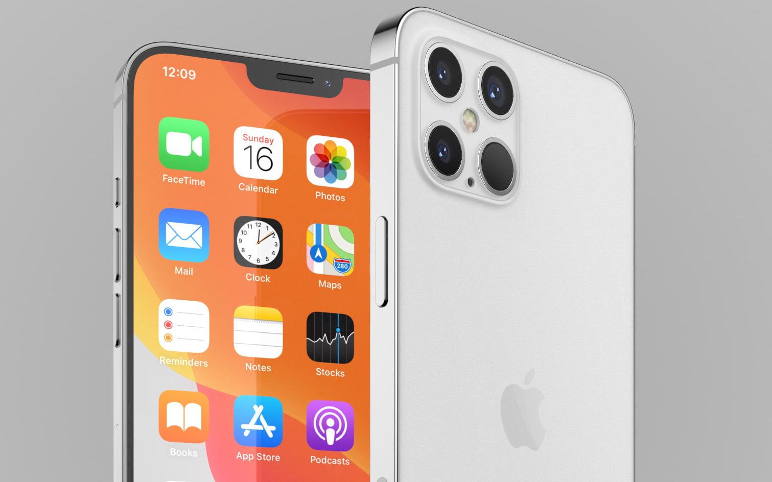 Tổng hợp thông tin rò rỉ về chip Apple A14 trên iPhone 12