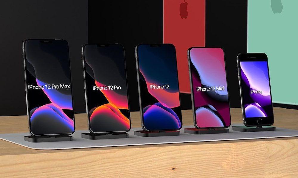 6 lý do tại sao Apple loại bỏ tai nghe và củ sạc trên iPhone 12