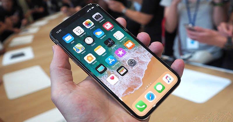 Tại sao iPhone của Apple không bao giờ so sánh với Android ?