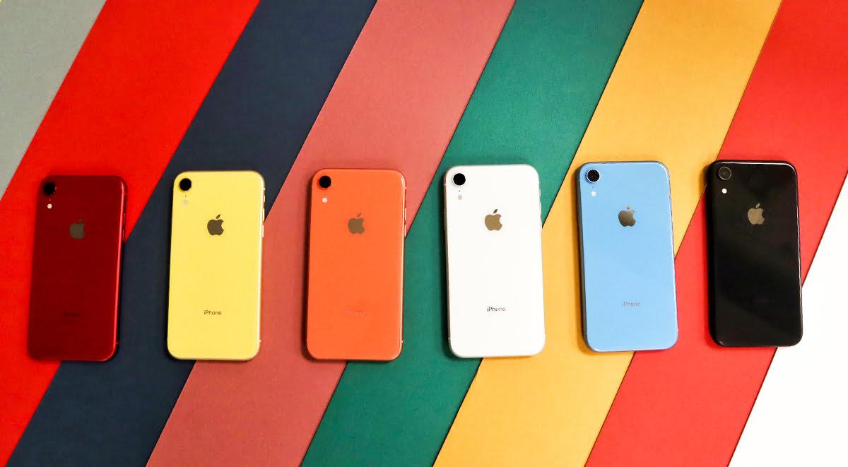 """iPhone Xr – Một flagship cực kì """"kinh tế"""" trong thời Covid-19"""