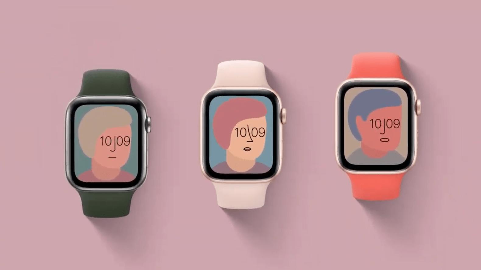 giá đồng hồ thông minh apple watch