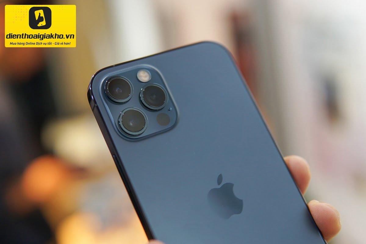 iphone 12 chống nước không