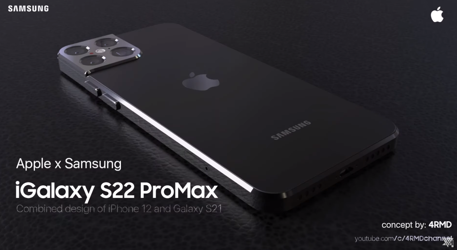 iGalaxy S22 ProMax