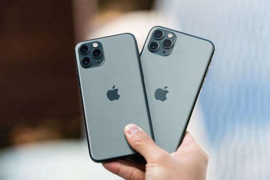 iPhone 11 Pro Max còn sản xuất không