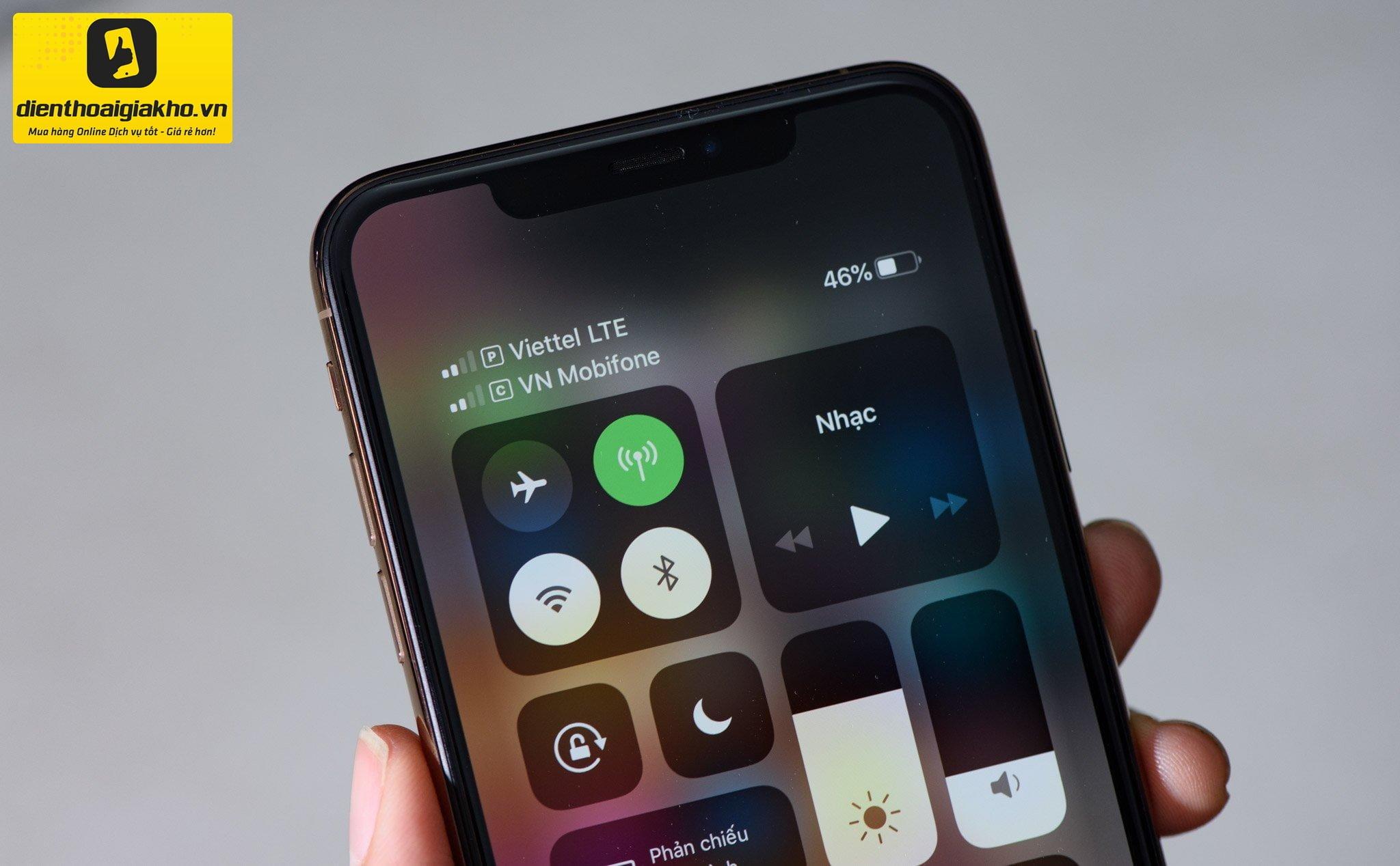 tại sao iphone 11 bị nóng máy