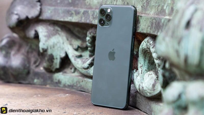 iPhone 11 Pro Max có 128GB không? Và cách xác định mức dung lượng bạn cần.