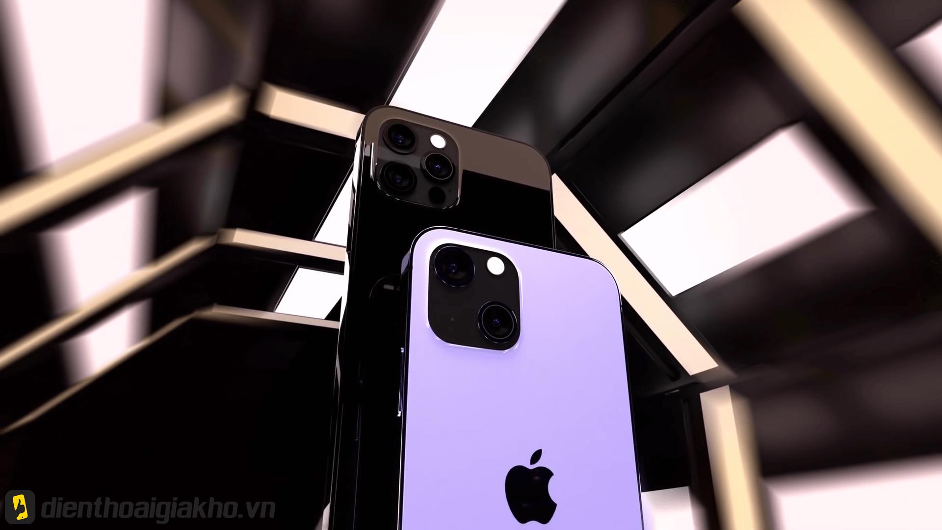 Dòng iPhone 13 dự kiến sẽ hỗ trợ Wi-Fi 6E. Đây là phiên bản nâng cấp hơn của Wi-Fi 6 với băng tần mạng 6 Ghz.
