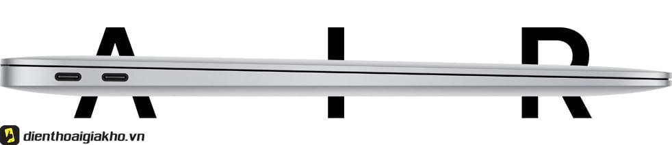 macbook air 2020 nhỏ gọn