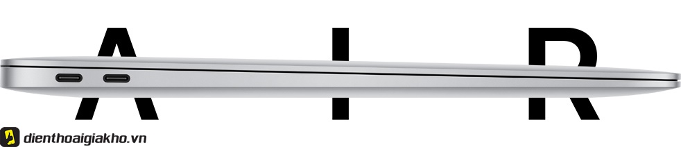 Trọng lượng MacBook Air 2020