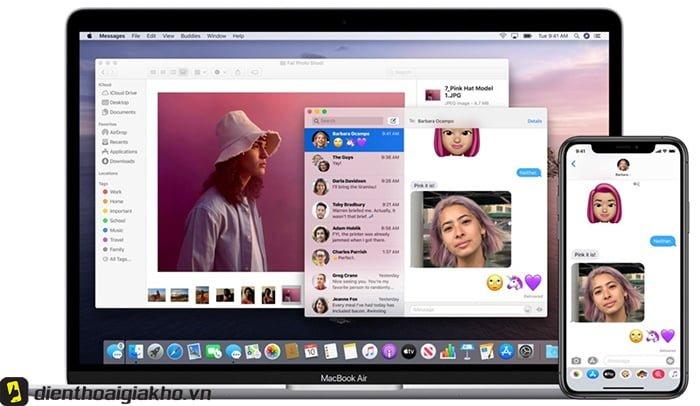 MacBook Air 2020 13 Inch