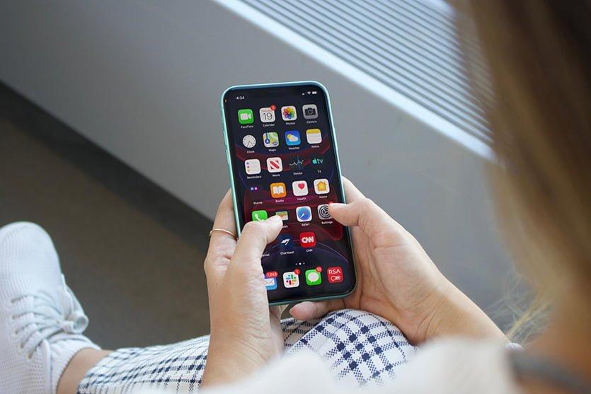 iPhone 11 có 5G không