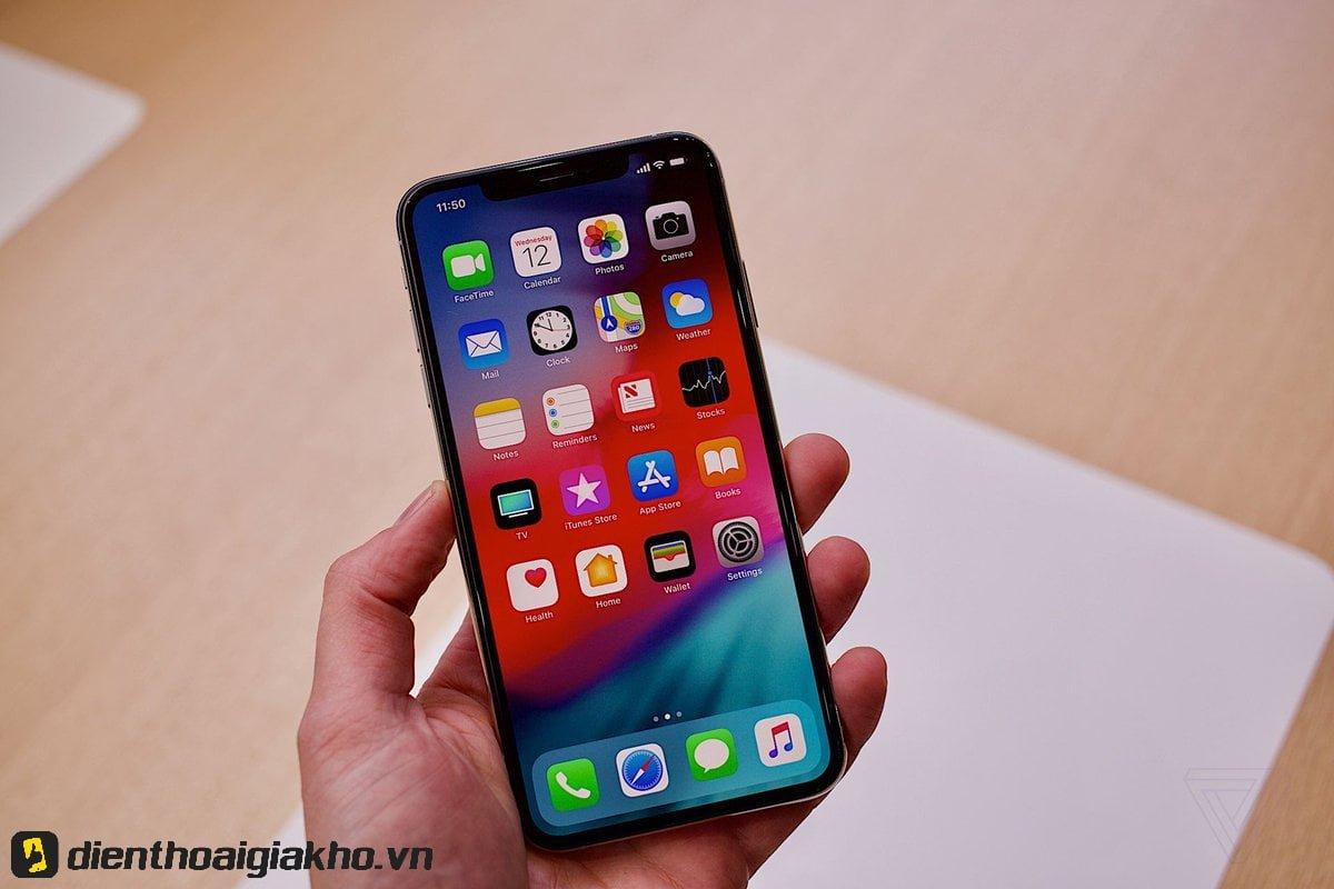 Đến thời điểm hiện tại, iPhone Xs 64GB Cũ lại trở thành một sản phẩm với mức giá quá hời! Chỉ bằng 1/3 giá ra mắt