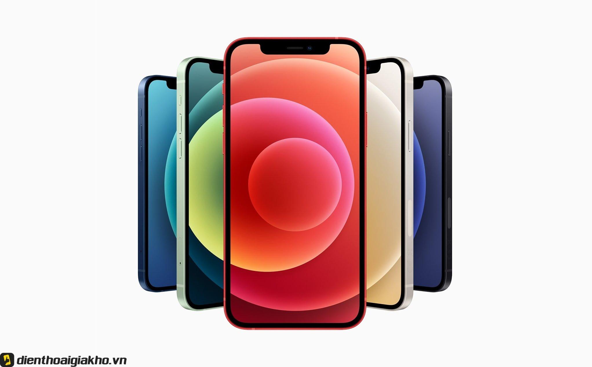 iPhone 12 128GB Chính Hãng