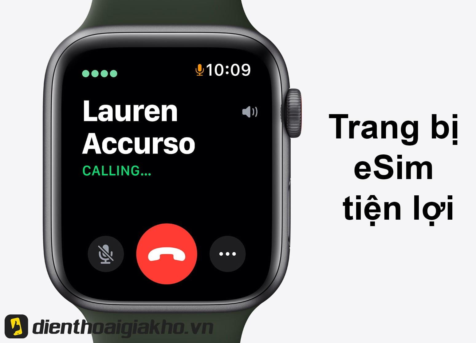 Đồng hồ thông minh chính hãng