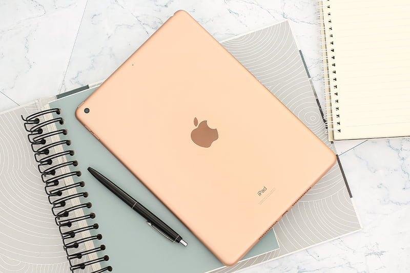 iPad Gen 7 10.2 inch Wifi Cellular 32GB Cũ