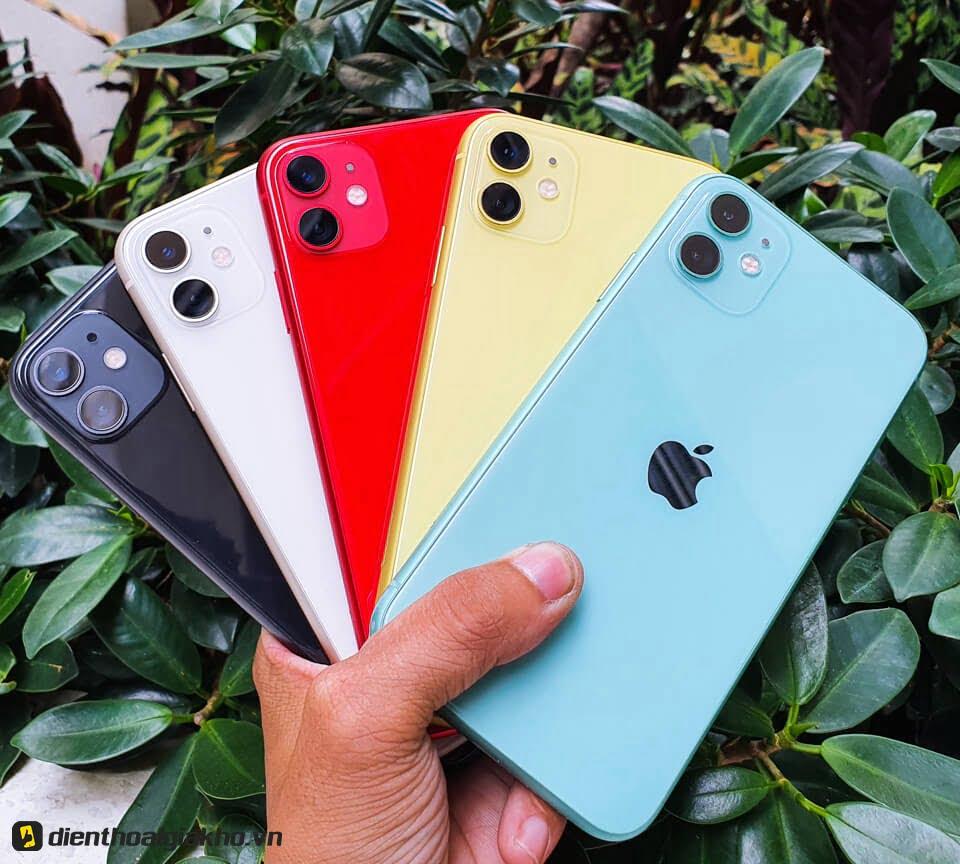 Bạn nghĩ như thế nào về dòng điện thoại Like New? Cũng không tệ khi sở huux một chiếc điện thoại đã qua sử dụng với mức giá vừa túi tiền.