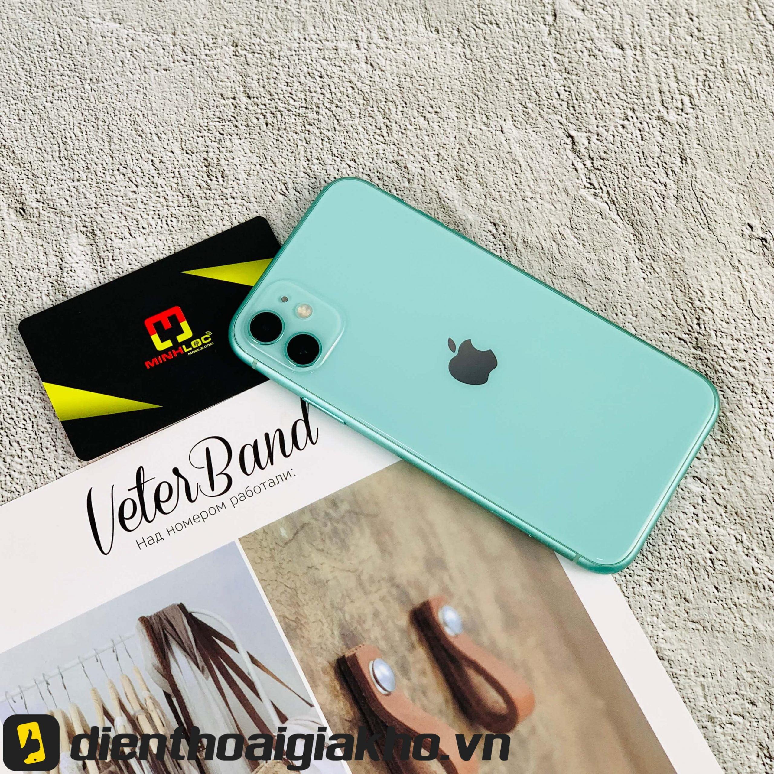 Thiết kế vỏ và viền của iPhone 11 mới cũng được làm từ chất liệu nhôm. Chắc chắn tương tự như các dòng phiên bản smartphone trước đây của Apple.