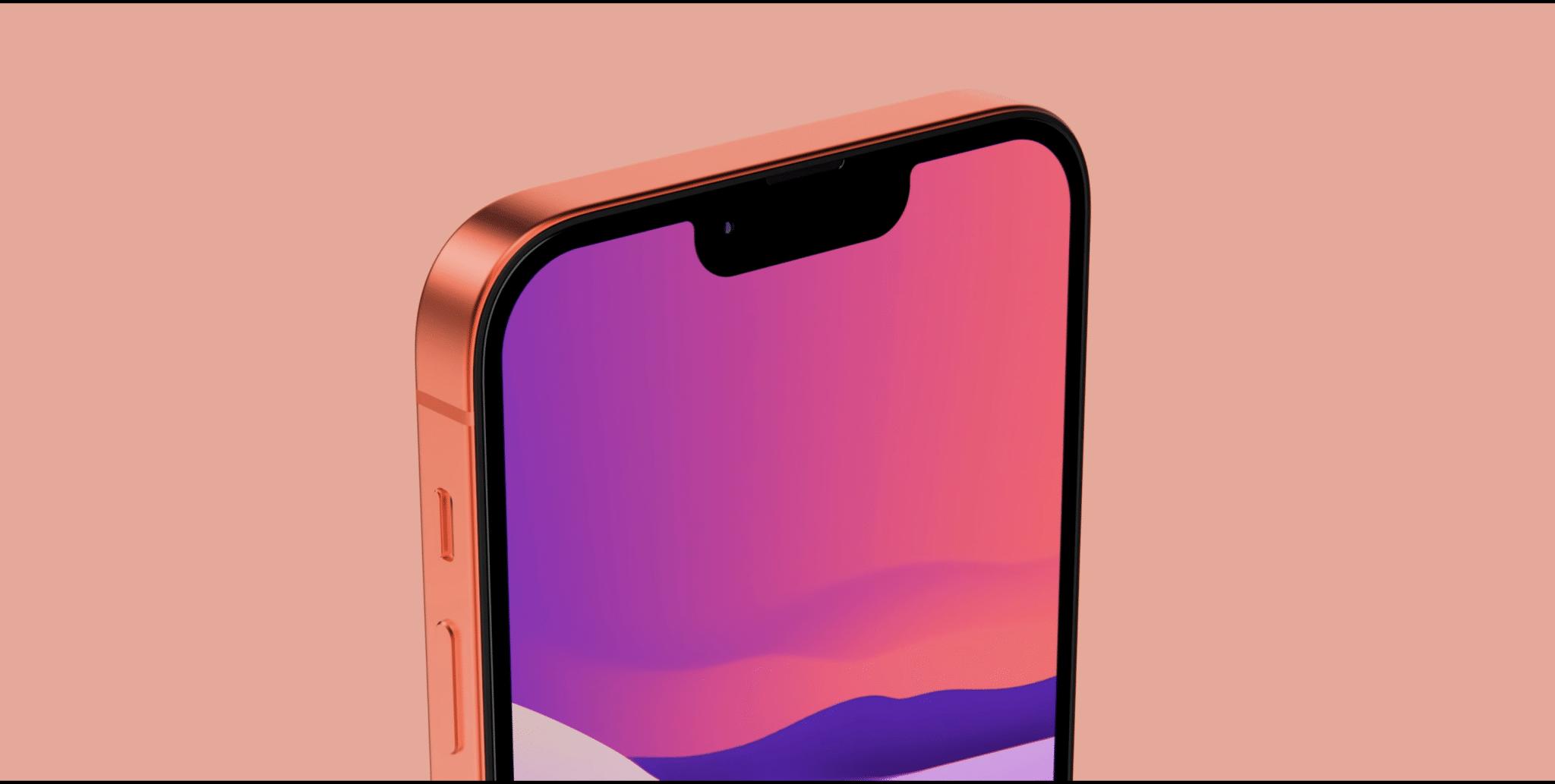 iPhone 13 sẽ có viên pin lớn