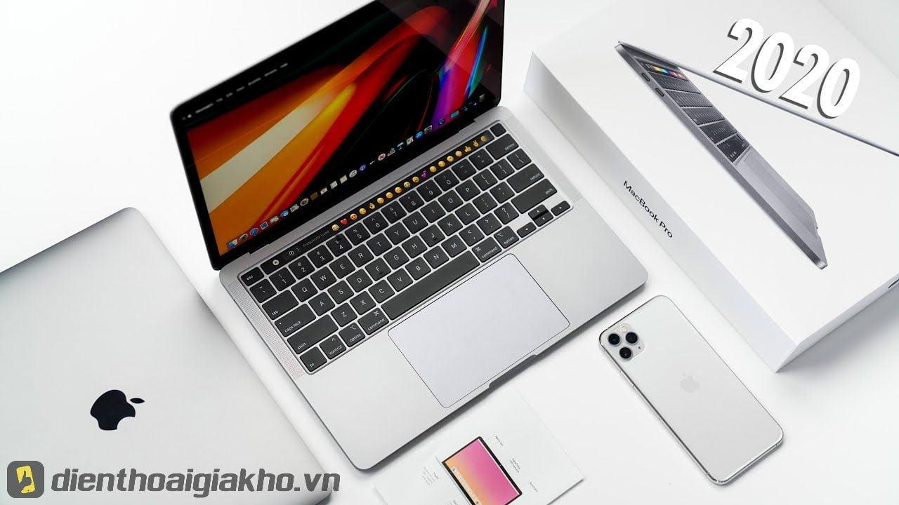 MacBook Air 2020 13 Inch Apple M1 8GB/256GB Gray Likenew Fullbox với thiết cực hiện đại như thế này liệu có đủ làm hài lòng các tín đồ iFan