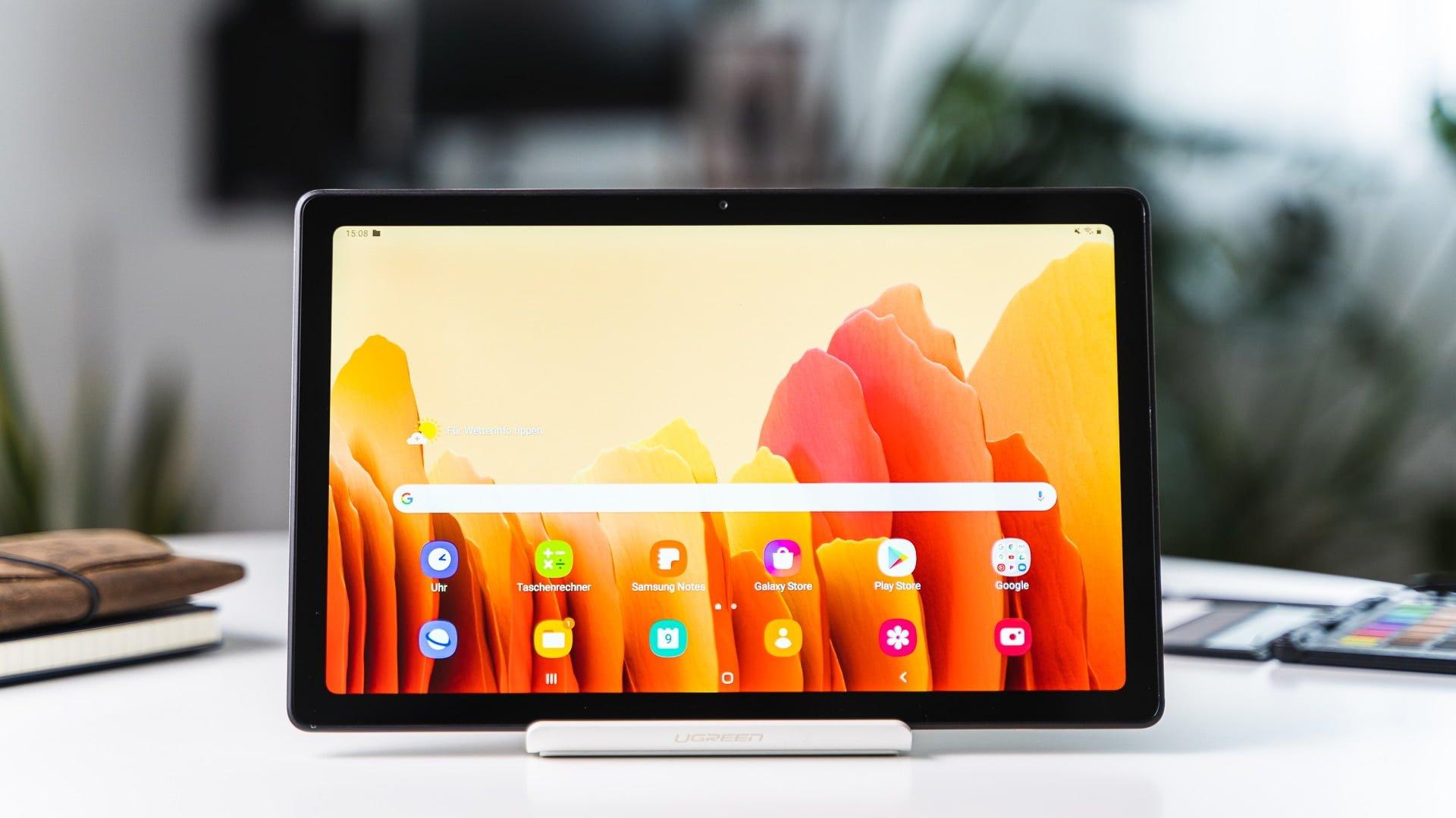 Samsung Galaxy Tab A7 Lite Chính Hãng ( Đã kích hoạt BHĐT)