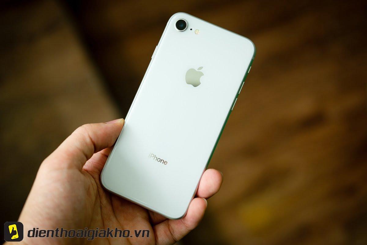 Iphone 8 PLus xách tay Mỹ