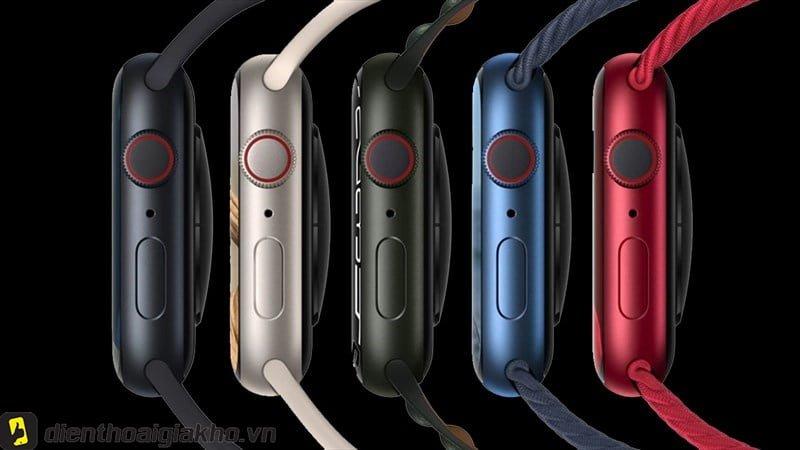 Apple Watch Mới Nhất 2021: Liệu Có Đáng Để Đầu Tư?