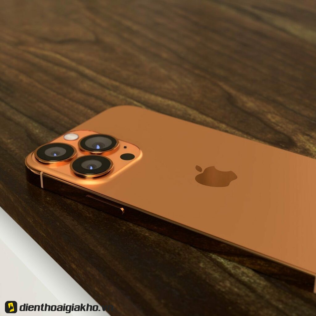 iPhone 13 có mấy màu?