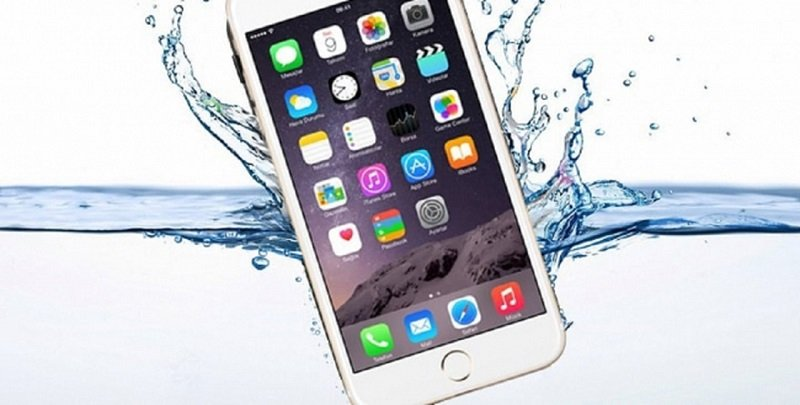 thay iPhone mới